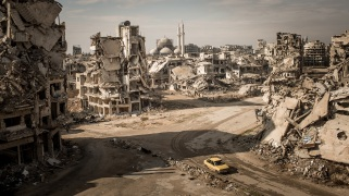 Syria Part 2
