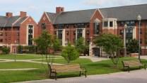 UConn campus