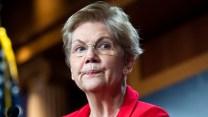 Senator Elizabeth Warren introduces the Ultra-Millionaire Tax Act
