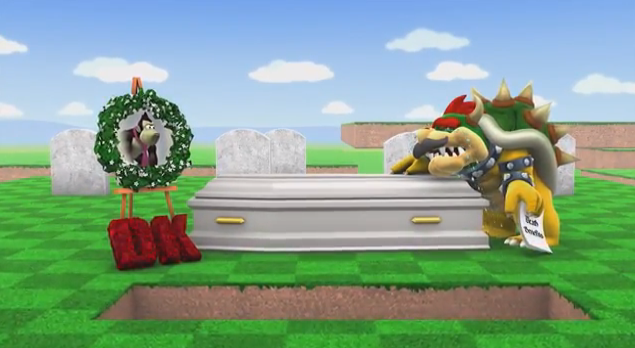 Nintendo same-sex relationships