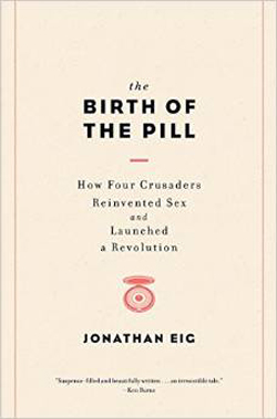 birth of the pill