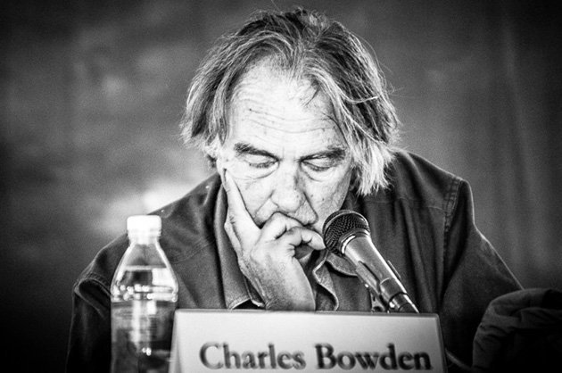Charles Bowden