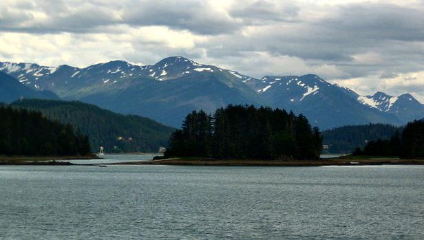 Auke Bay, Alaska: endora57 | Kathy Neufeld via Flickr