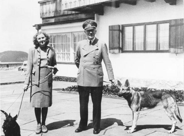German Federal Archive