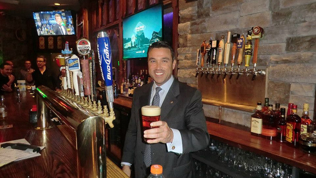 Rep. Michael Grimm (R-N.Y.) Michael Grimm/Flickr