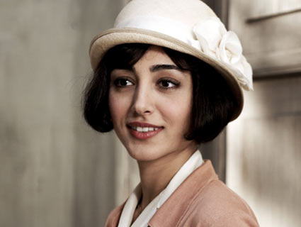 The unattainable Irane (Golshifteh Farahani) Sony Pictures Classics