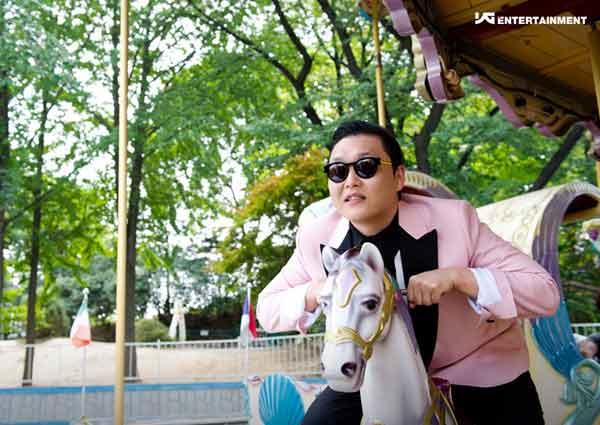 ProTip: Dress classy; dance chessy. YG Entertainment