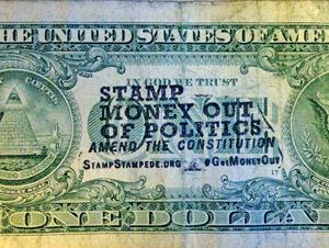 Stamp Stamp Stampede