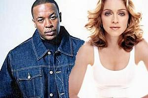Dre and Madge